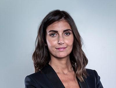 Elena Mercantini