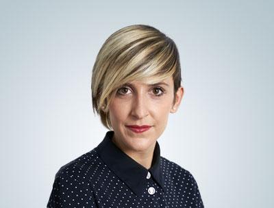 Silvia Giudici
